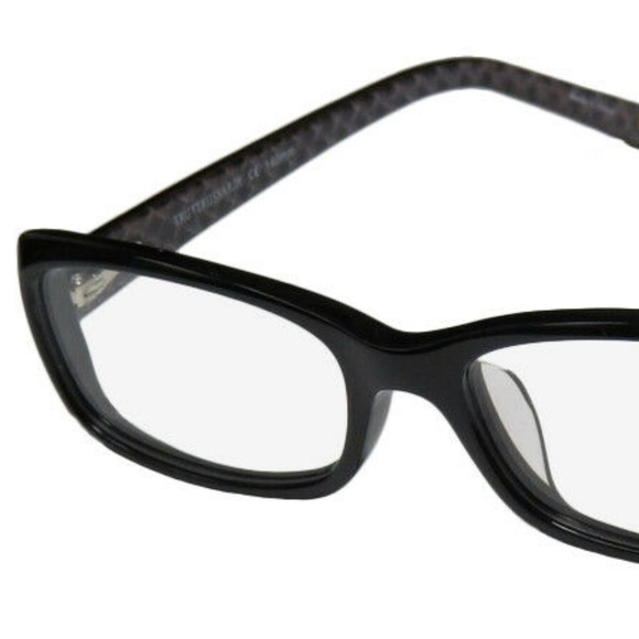 d6c53d6f98e0 Designer High Quality Black RX Eyeglasses